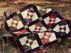 Pat Clark Quilt-with-Sashiko-and-hand-quilting