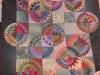 Anna Wang wedding quilt front