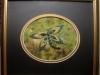 Jenny Bach goldwork dragonfly