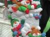 Marie Girard Christmas Stocking