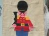 Vicki Leneau Toy Soldier