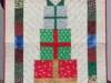 Marie Reed Chirstmas Quilt