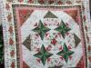 Sharen Navarra Christmas Quilt