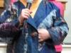 Janet Jozwiak Quilted Jacket