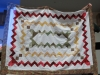 Sharon Levenway Flying Geese quilt