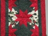 Sharon Levenway Hunter Star table runner