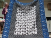 Shirley Swenson Star Wars quilt
