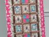 Dagmar Yaddow baby quilt